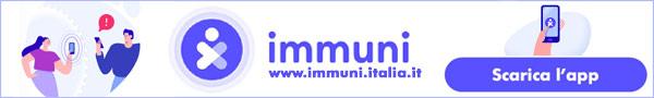 Installa Immuni