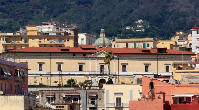 Monumenti e palazzi storici