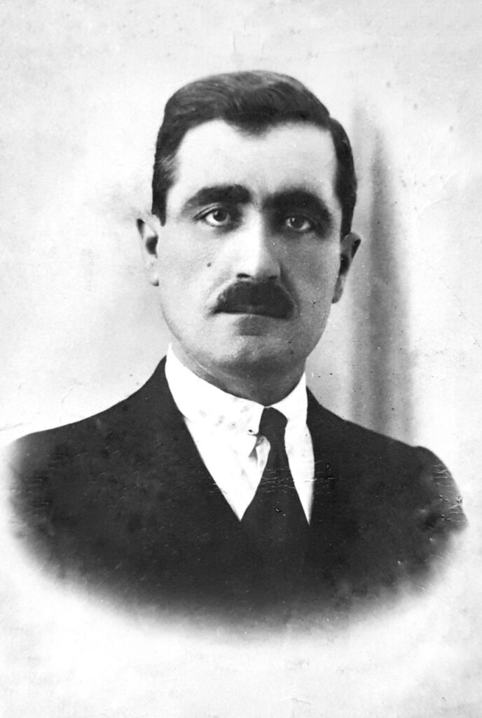 Vincenzo Coscia